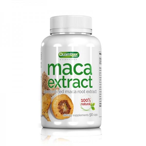 QUAMTRAX Maca Extract