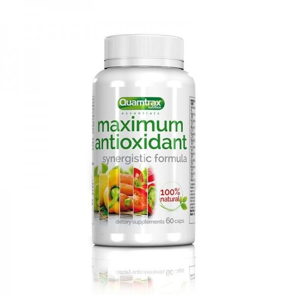 QUAMTRAX Maximum Antioxidant