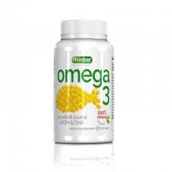 QUAMTRAX Omega 3