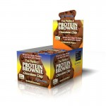QUAMTRAX Protein Cookies