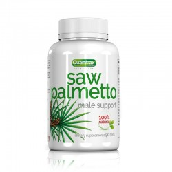 QUAMTRAX Saw Palmetto
