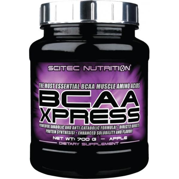 SCITEC BCAA Xpress Unflavored