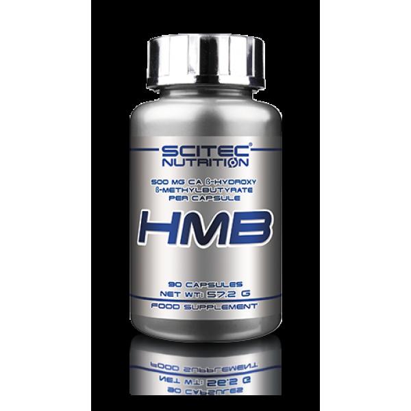 SCITEC HMB 500 mg.
