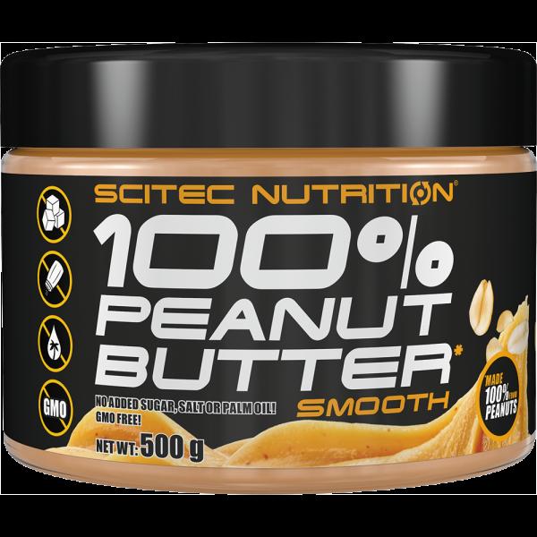 SCITEC 100% Peanut Butter