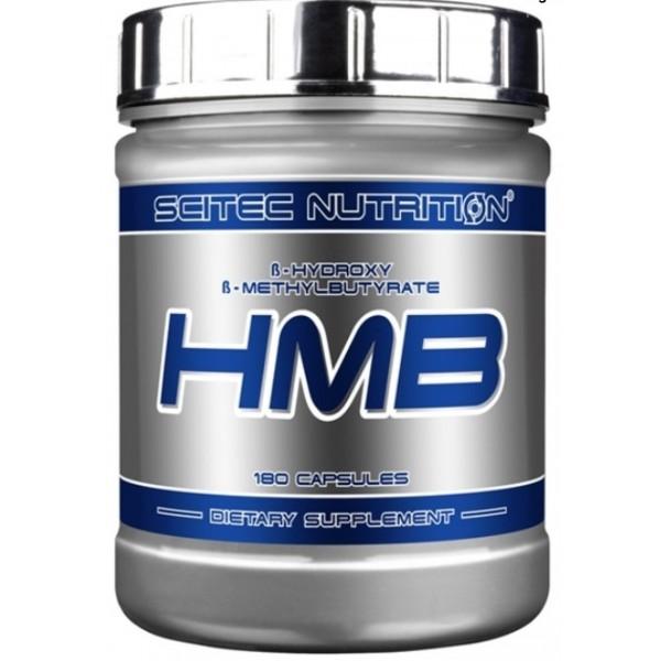 SCITEC HMB 500 mg