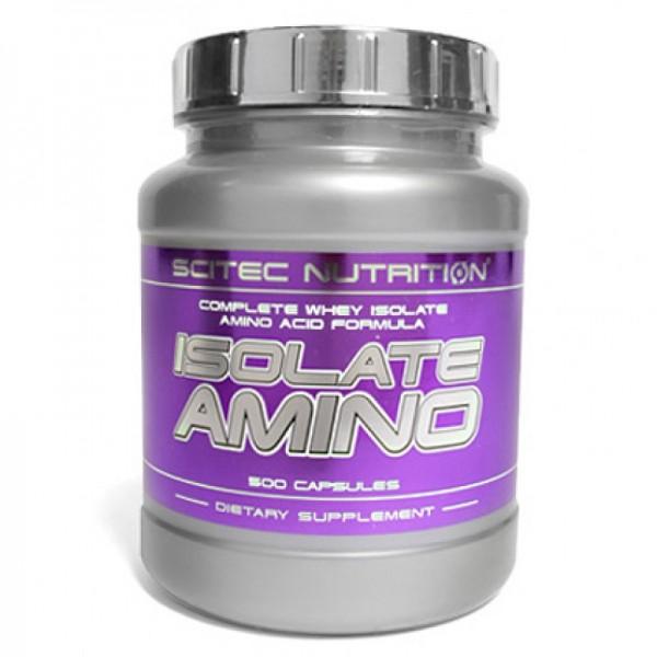SCITEC Isolate Amino