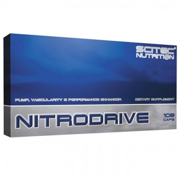 SCITEC Nitro-Drive