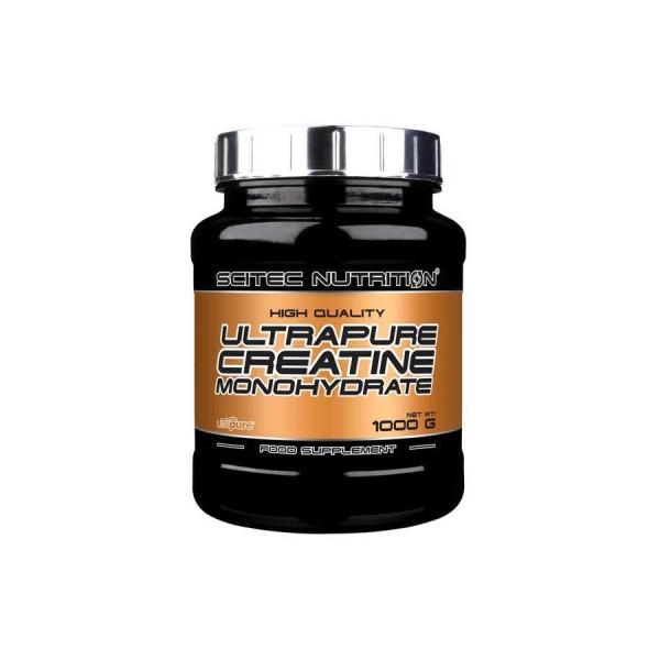 SCITEC Ultrapure Creatine Monohydrate