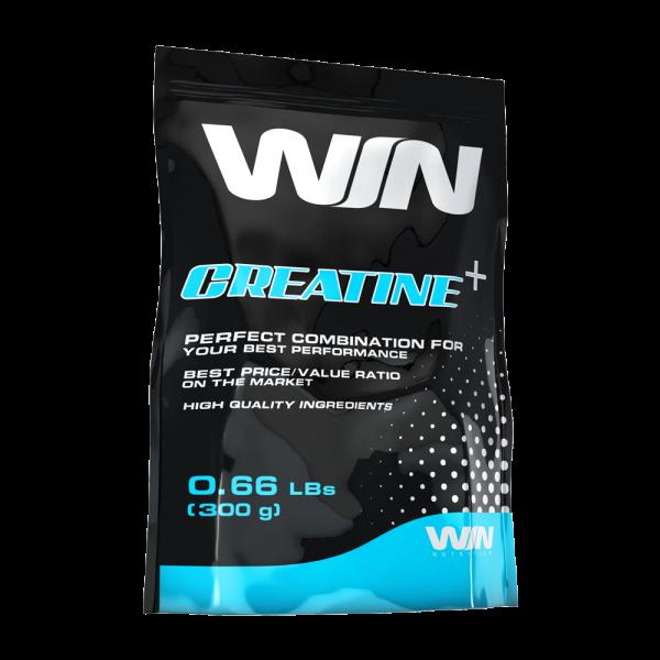 WIN NUTRITION Creatine + Maltodextrin