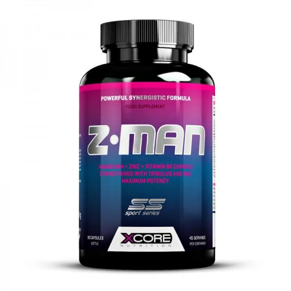 XCORE Z-Man