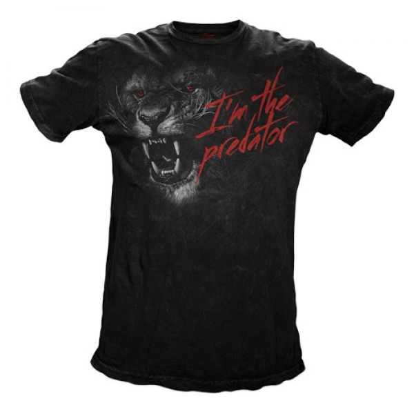 XCORE T-Shirt I´m the Predator