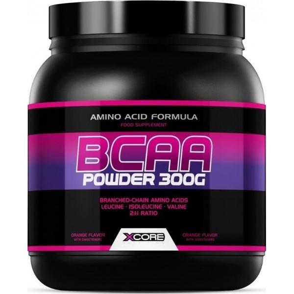 XCORE BCAA Powder